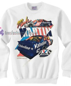 95 Motorsport Racing sweater gift