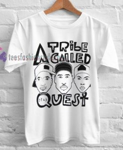 A Tribe Called Quest Tshirt gift