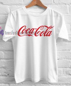 Coca Cola Tshirt gift