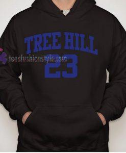 TREE HILL RAVENS hoodie gift