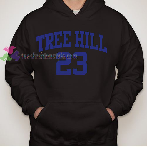 competitive price 640d9 4e65f TREE HILL RAVENS hoodie gift shirt sweater custom clothing Unisex