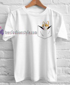 Women's Pembroke Tshirt gift