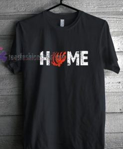 Home Tshirt gift cool tee shirts