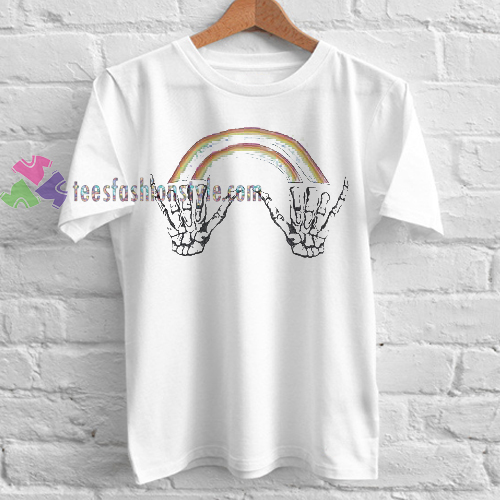 louis tomlinson rainbow hands Tshirt gift cool tee shirts