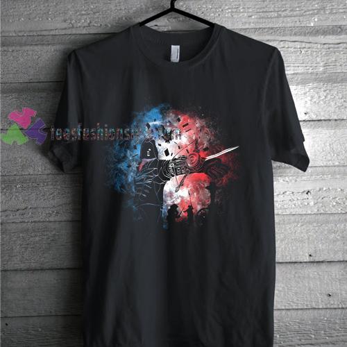 Assassins Creed t shirt