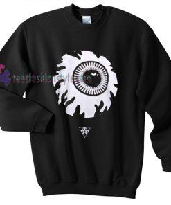 Eyeball Sweatshirt