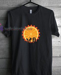 Mob Mentality t shirt