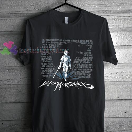 Valar Morghulis House Stark Game Of Thrones T Shirt gift