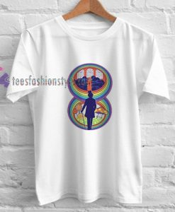 Willy Wonka t shirt