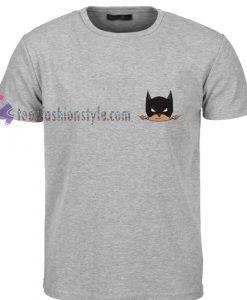 Batman Pocket t shirt