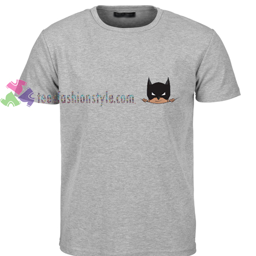 Batman Pocket t shirt
