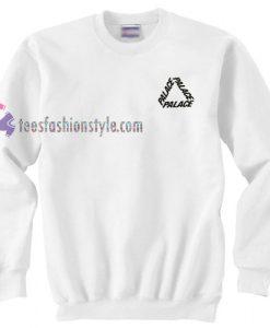palace triangle logo Sweatshirt Gift