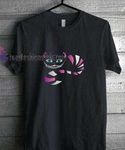 Alice In Wonderland Inspire t shirt