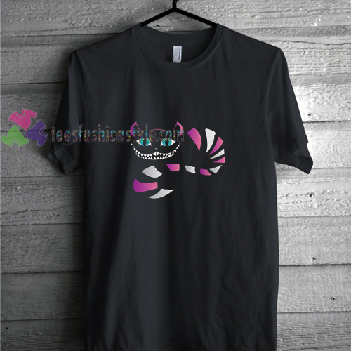 Alice In Wonderland Inspire t shirt