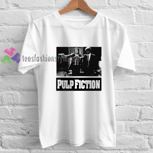 deb1f331a PULP FICTION t shirt gift tees unisex adult cool tee shirts