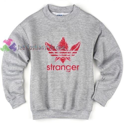 Stranger logo Sweatshirt