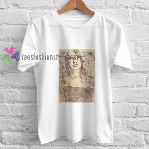 Taylor Swift Vintage t shirt