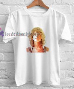 Taylor Swift Art t shirt