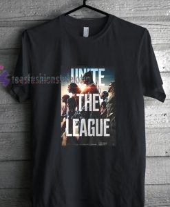Unite The League t shirt