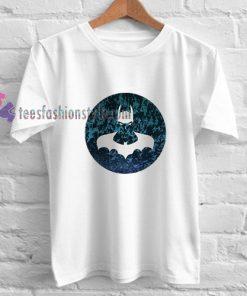 Batman Justice League t shirt