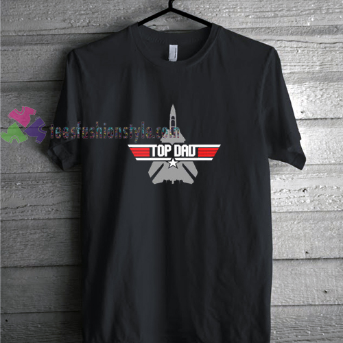top gun movie Parody t shirt