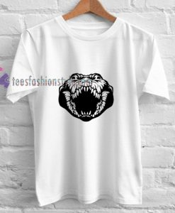 Head Crocodile t shirt