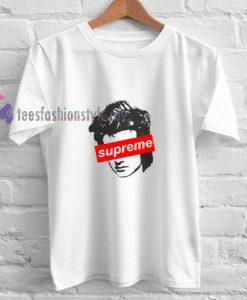 Steve inspire supreme t shirt