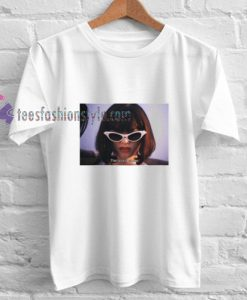 Amy Blue t shirt