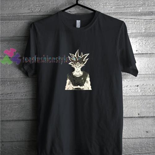 Goku t shirt