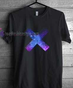 Galaxy X t shirt