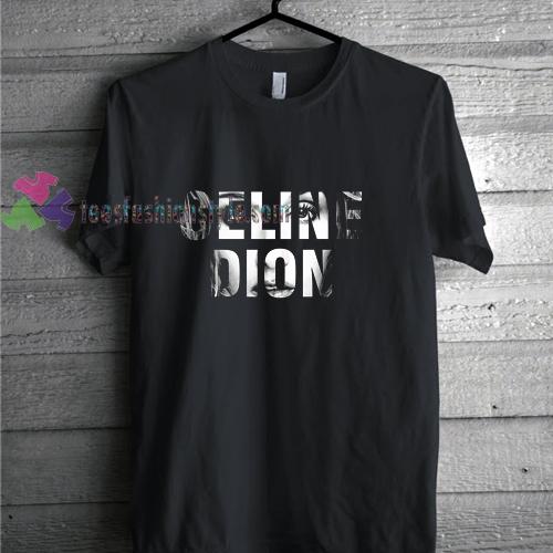 Look Celine t shirt