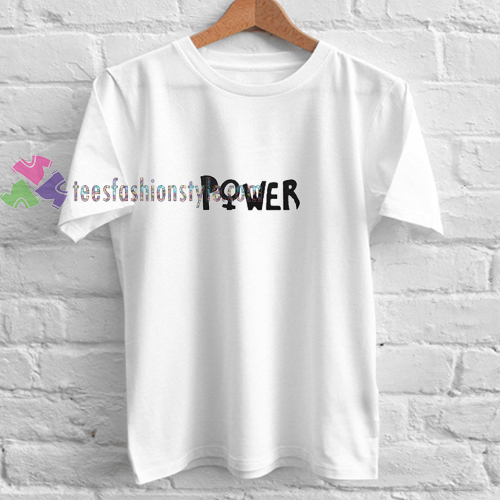 Power Boys t shirt