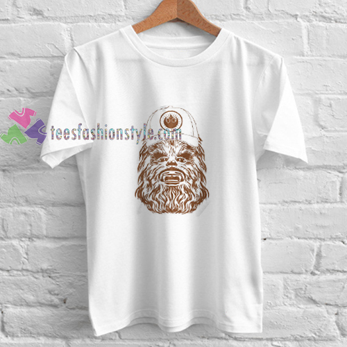 Wookie Simple t shirt