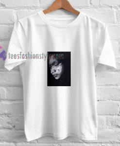 Ashaninka Tribe t shirt