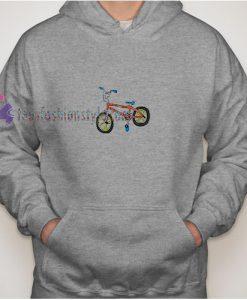 bicycle tyler hoodie