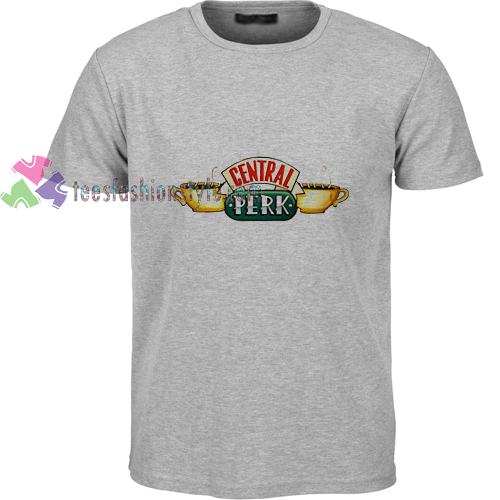Central Perk t shirt