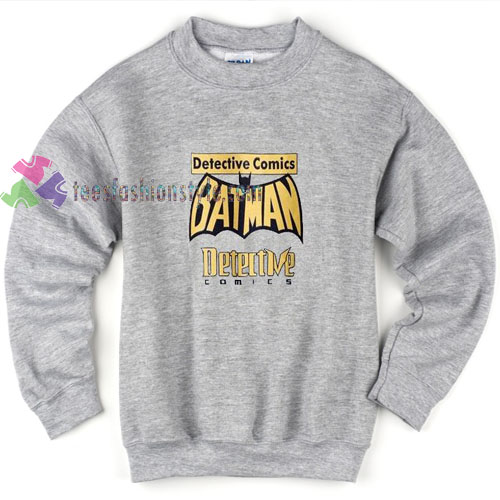 Detective Batman Sweatshirt