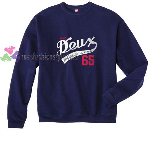 Deux 65 Sweatshirt