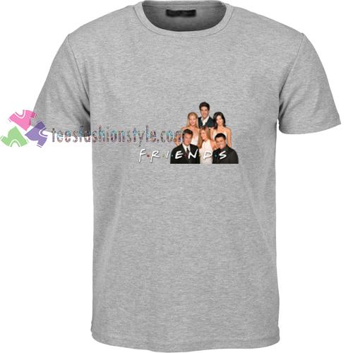 Friends Member t shirt