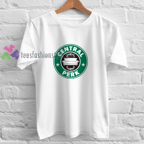 Friends Starbuck t shirt