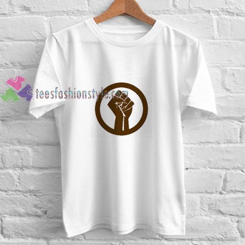 Hand Of Wakanda t shirt