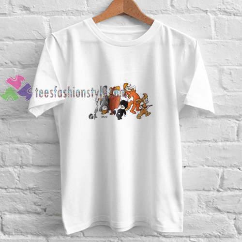 Lost Boys Disney t shirt