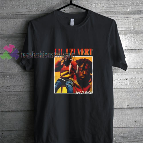 Luv is Race t shirt