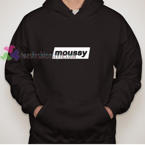 Moussy Hoodie