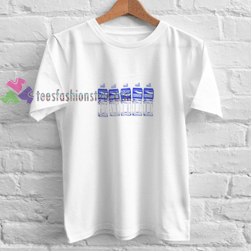 Pocari Sweat t shirt