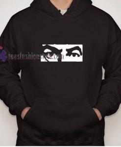 Pullover Black Hoodie
