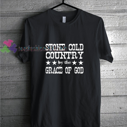 Stone Cold t shirt