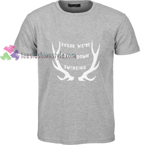 Sugar Swinging t shirt