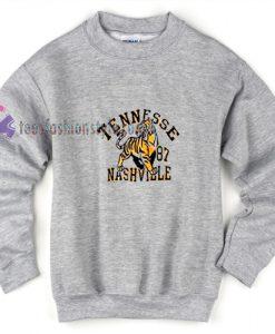Tennesse Sweatshirt