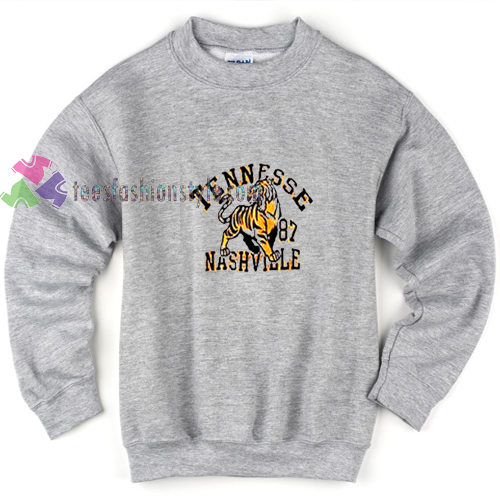 Tennesse Sweatshirt